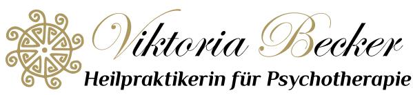 Viktoria Becker, Heilpraktikerin für Psychotherapie