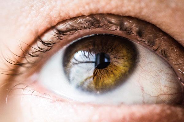 EMDR hilft traumatisierten Patienten das Erlebte durch gezielte Bewegungen der Augen zu verarbeiten.